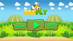 Bee Fly App Game